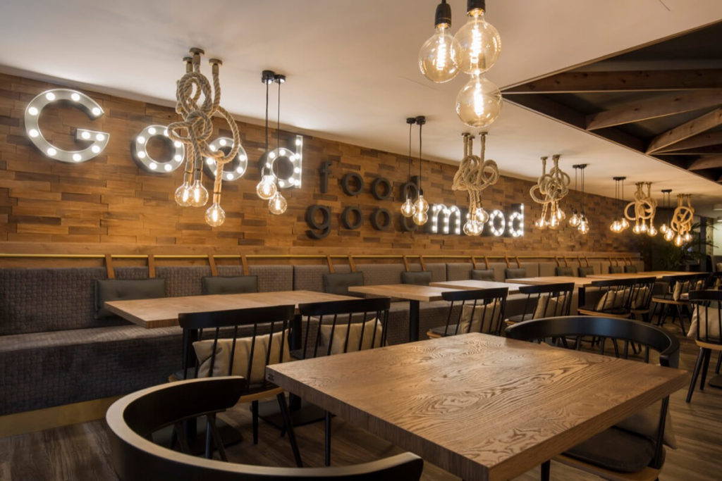 Centric-Restaurante-letras